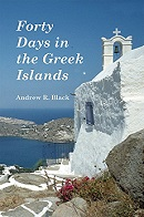 forty days in the greek islands